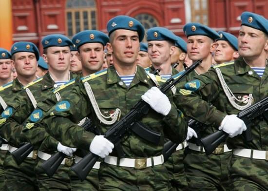 армия фото