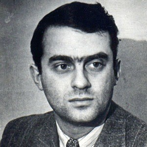 Гудзенко Семён Петрович фото