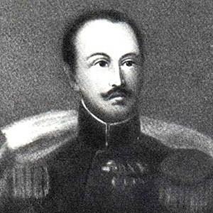 Катенин Павел Александрович фото