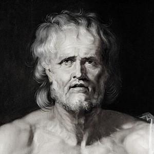 Луций Анней Сенека фото