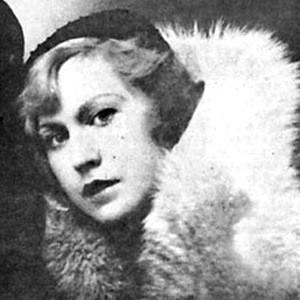 Одоевцева Ирина Владимировна фото