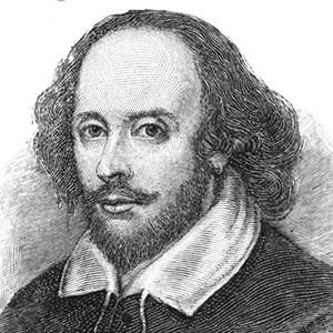 Уильям Шекспир фото