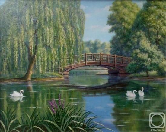 Лебеди.2