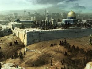 Иерусалим, Иерусалим...