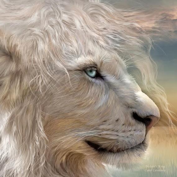 Лев царь