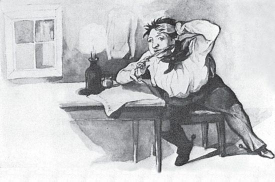 поэт-пародист