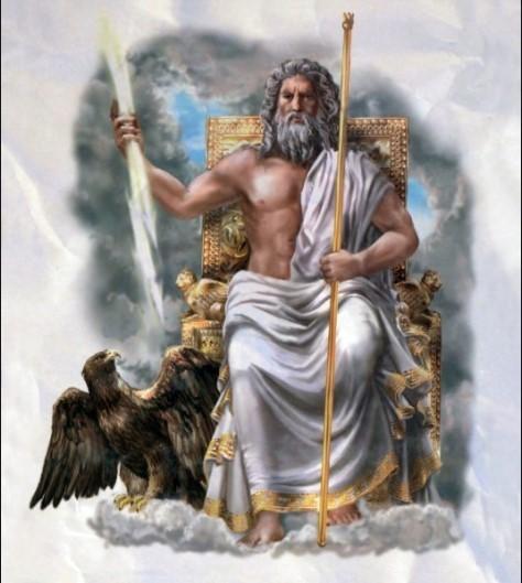 Перун бог